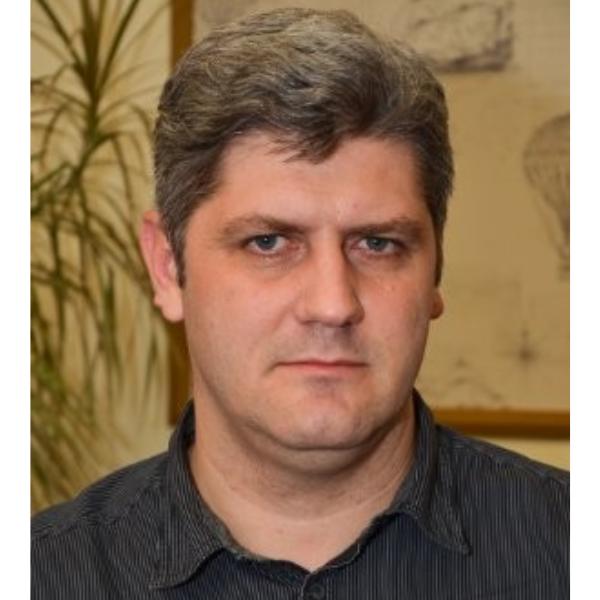 Bogdan Iordache - Fondator Apiary Book