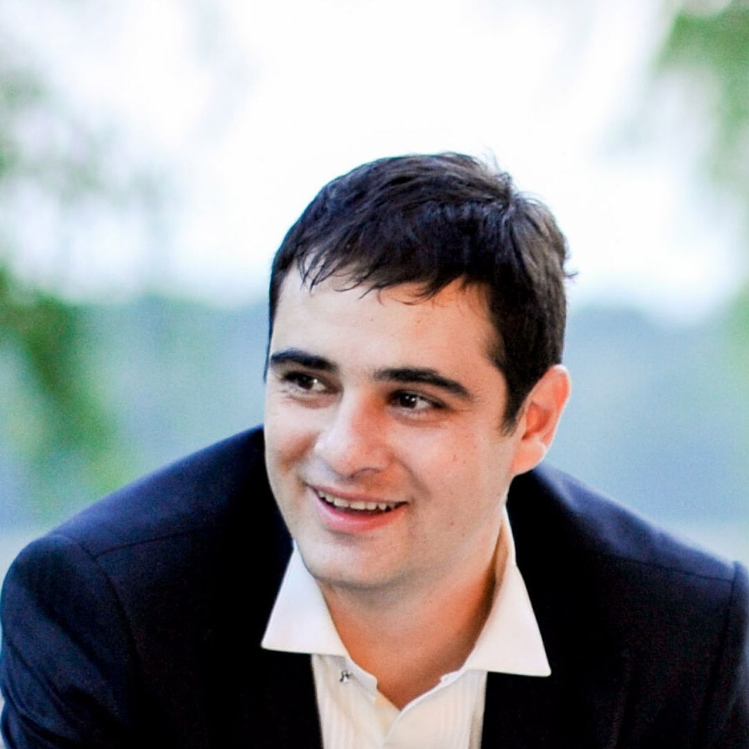 Alexandru Pavel - Manager Proiect VetFast