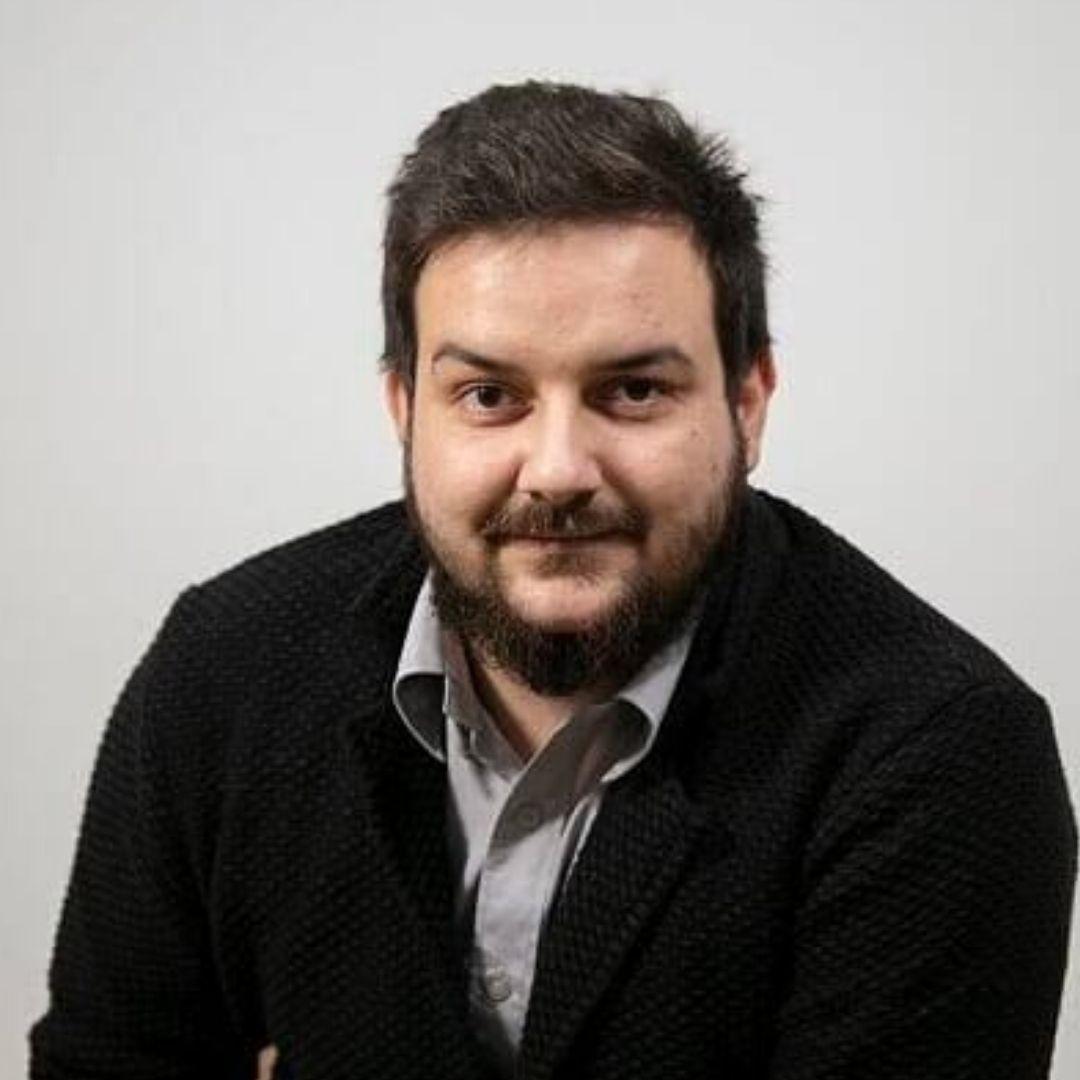 Gabriel Postolache - Fondator BeeLog
