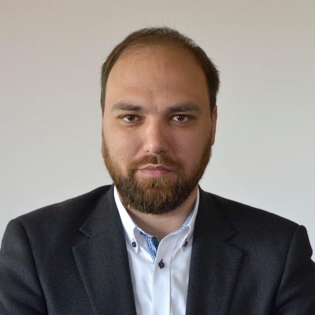 Marius Pasculea - Fondator & CEO Peelhy
